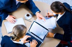 訪問営業を効率的に行っていくために知っておきたい計画書の作り方