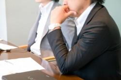 ビジネスマナーとして押さえたい、スーツの着方の3つの基本