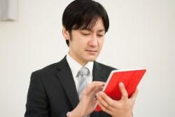 仕事効率を上げたい営業マン必見【営業先管理アプリ】の紹介