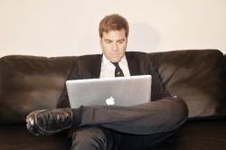 ビジネスメールを書く際の改行のマナー
