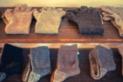 会社を訪問するときに気を付けたい、靴下の身だしなみのマナー