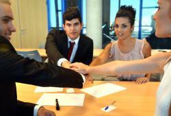 営業マンが既存顧客に効率的に訪問するための顧客管理方法
