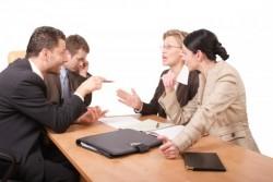 ベンチャー交渉術 その2 -「なぜ相手が『No』というか?3種類のNoと突破方法」