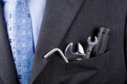 生産性を上げる!外回りが多い営業マンが持っておくと良い3つの便利アイテム
