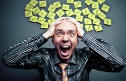 営業ノルマを達成できないことで感じるストレスを解消する方法