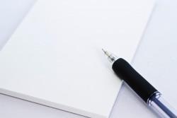 ビジネスシーンで初対面の方にお手紙を送る場合のマナー