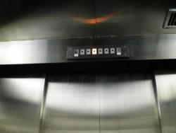 転職の面接で企業に訪問した時のエレベーター利用のマナー