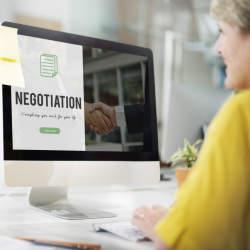 【交渉メール】自分の主張を認めてもらえる!ビジネスの交渉メールの書き方