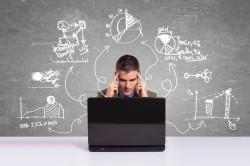 【仕事をスムーズに進める】IT企業の営業マンが知っておくべき1日の仕事の流れ