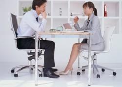 部下への評価フィードバック面談で上司が気をつけるべきこと