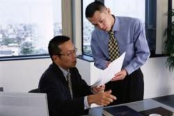 報告をしても「聞いてない」と逆ギレする上司への対処法