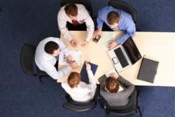 ミーティングの内容を分かりやすく理解するための報告書の書き方