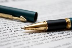 社外へ送る書類を作成する時に役立つ、社外用文書の書き方