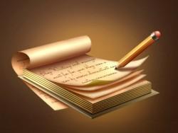 社内向けの書類の種類と、作成する時の書き方
