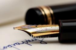 書類を書く際に必要不可欠な「名前」の書き方