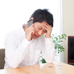 【会社を休むときのメール・電話の仕方】やむを得ない事情を上司に連絡する際のマナー
