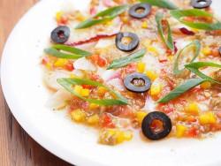 接待での食事や大事な会食で気を付けたい、イタリアンレストランでのテーブルマナー