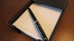 【心のこもった文章に!】手書きで履歴書を書く時のコツ