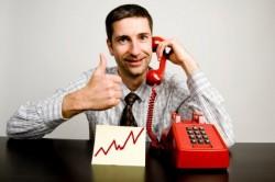 営業マンのやる気を引き出す目標の書き方とその例文
