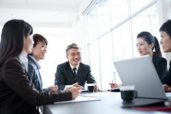 【営業マン必見!】ずっと印象に残る会議の資料の作成方法