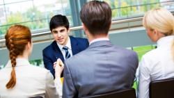 面接で高評価を得る!自分の経歴を魅力的に伝える話し方