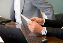 履歴書で責任感をアピールするための各欄の書き方