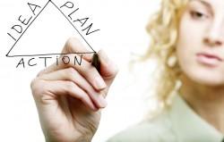 【経営戦略を考える】企業が競争優位性を保つために必要な3つのコト