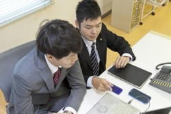 【営業マン必見!】クライアントと上司に対する敬語の使い分け方