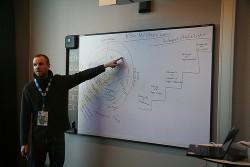 組織にとってのビジョンと経営理念の必要性とは