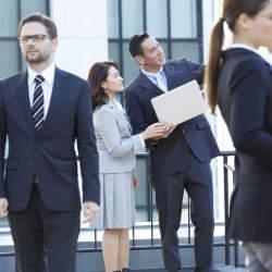 【外資系企業に転職したい人向け】英語で面接を受けるときにしておきたい準備