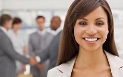 新入社員が覚えておくべき配属先で挨拶をする時のポイント