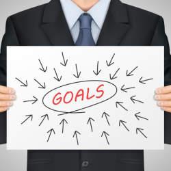 達成できない目標は無意味! 仕事で成果を出すために知っておきたい「正しい目標設定の仕方」