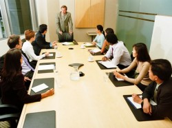 マネジメントとコントロールにおける管理方法の違い