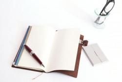 ビジネスで用いる手帳の書き方のポイント