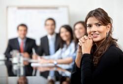 女性新入社員が抱える主な悩みとその対処法