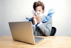 仕事でミスをしないように辛い花粉症の症状を抑える効果的な方法