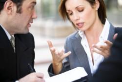 新入社員が上司に話しかける時にふさわしい呼び方