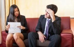 入社式の挨拶に不安を抱く新入社員が行なっておくと良い事前準備