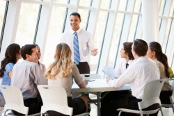 早い時期に選考がある企業の面接に臨むときに覚えておきたい練習方法