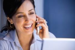 面接を受ける会社へ電話で質問する際のマナー