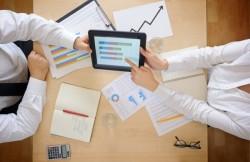 事業計画をしっかりと実行するために必要な戦略の考え方