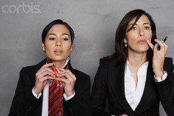 転職先の人間関係に不安を感じるときの解決法 —— 視点を変えれば「不安」は「期待」に変わる