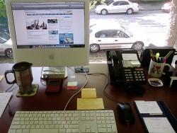 机にたまった書類を短時間で整理するコツ【朝の時間を有効活用】