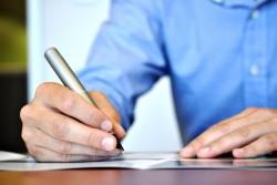 書類を整理するために便利な見出しを付けるときの工夫方法