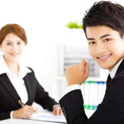 【就活生必見】これさえ読めば完璧! 就職面接の流れと基本マナーを徹底解説