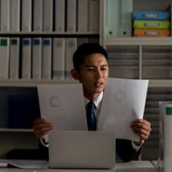 【2つのケースから考える】残業が多くなってしまう原因とその解消法