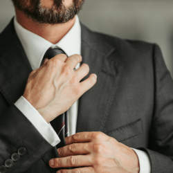 仕事のパフォーマンスと「緊張・ストレス」の関係性