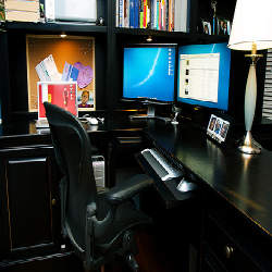 仕事の効率化には必須!軽視してしまいがちな「机周り」の環境の整え方
