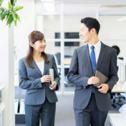 能率の低下やミスに繋がる!?コミュニケーションの少ない環境が仕事に与える影響