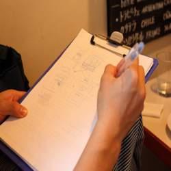 仕事で使うメモ帳は大きさで選ぶ!メモ帳を選ぶときに押さえておきたいポイント